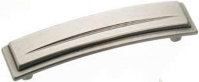 Castella Artisan Chisel 96mm Pewter Handle