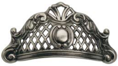 Castella Heritage Opera 64mm Pewter Cup Pull