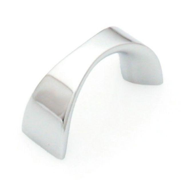19 Castella Nostalgia Kennedy Polished Chrome 32mm C Ring Pull
