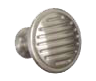 Castella FJ Collection Brushed Nickel 32mm Knob