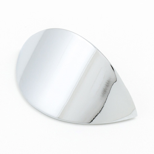 3035 Castella Nostalgia Kennedy Polished Chrome 32mm Hooded Cup Pull