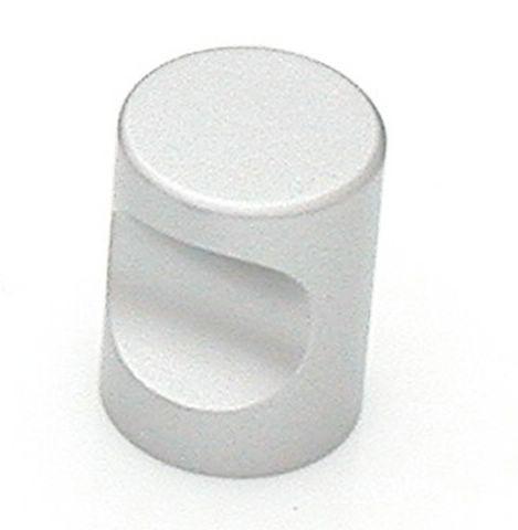 36 Castella Minimal Micro Aluminium Cylinder 20mm Knob