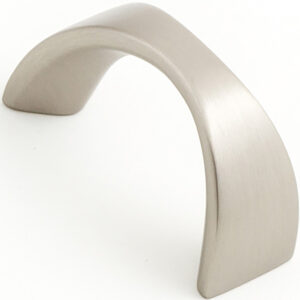 Castella Nostalgia Kennedy Brushed Nickel 32mm C Ring Pull 019 032 10