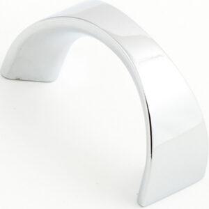 Castella Nostalgia Kennedy Polished Chrome 32mm C Ring Pull 019 032 06