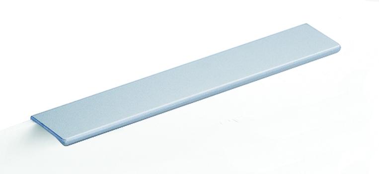 Castella Estamp Synthesis Series Satin Chrome 192mm Handle