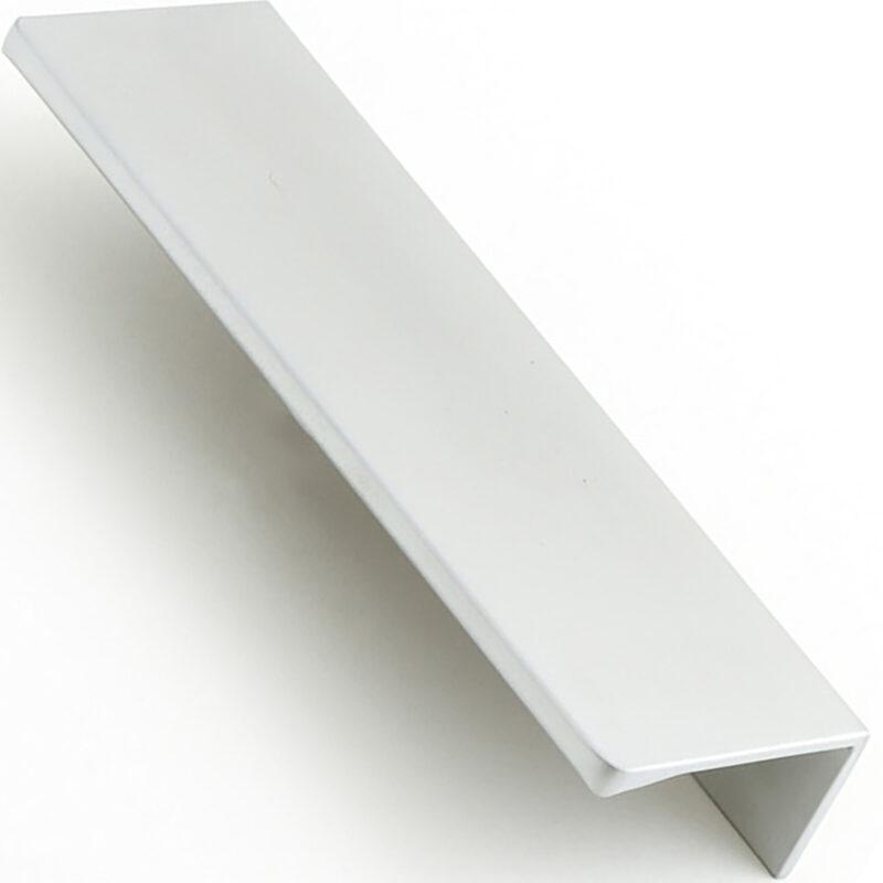 Castella Minimal Blade 96mm Satin Chrome Lip Pull Handle Sah 712 096 15