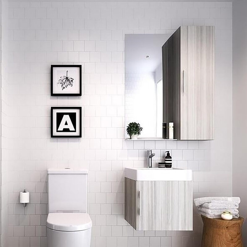 Castella Statement Vogue Bathroom