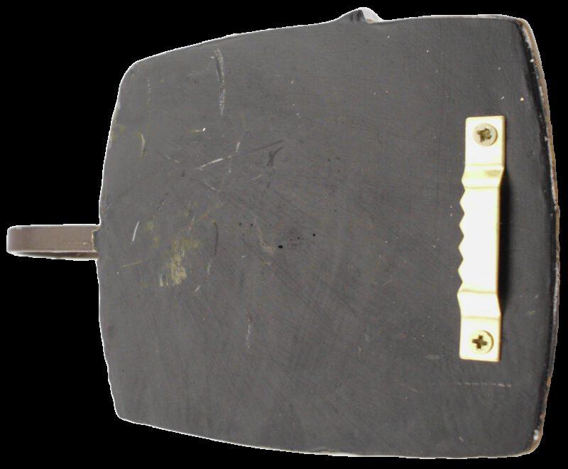 1193 Villes Du Monde London Decorative Coat Hook