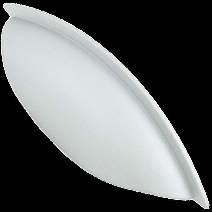 Castella Contour Sconce Aluminium 64mm Cup Pull