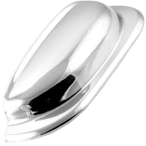 Furnware Dorset Hampton Collection Chrome Plated 96mm Cup Pull Dst Hmc096 Cp1