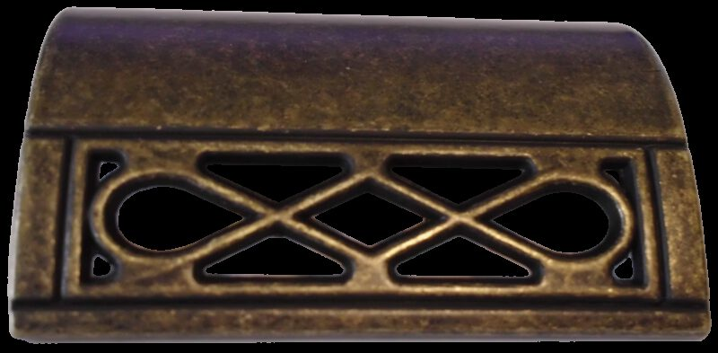 Celosia Collection Latise Antique Bronze 32mm Pull Handle