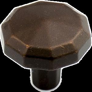 Castella Artisan Tudor Old America 32mm Knob 174 032 23 2