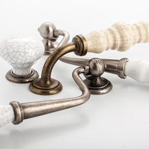 Estate Handles Knobs Swivel Bail
