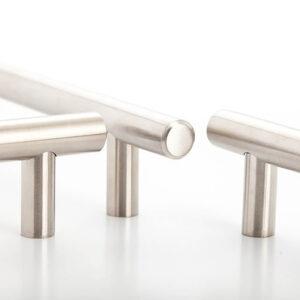 Portal T-Bar Handles Knobs