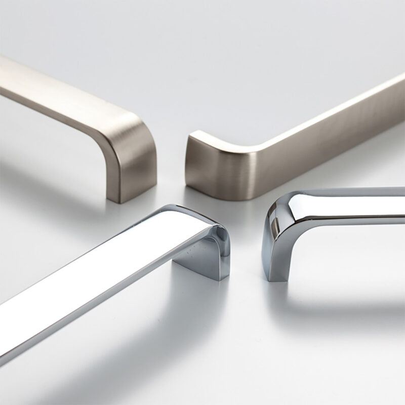 Castella Statement Staple Range Handles