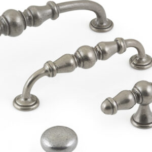 Bordeaux Handles Knobs Range