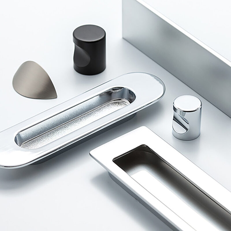 Castella Minimal Collection Of Handles Pulls Knobs